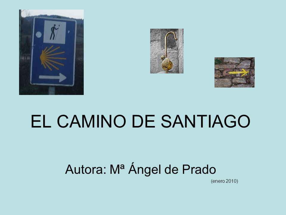Autora: Mª Ángel de Prado (enero 2010)