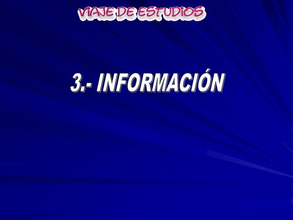 3.- INFORMACIÓN