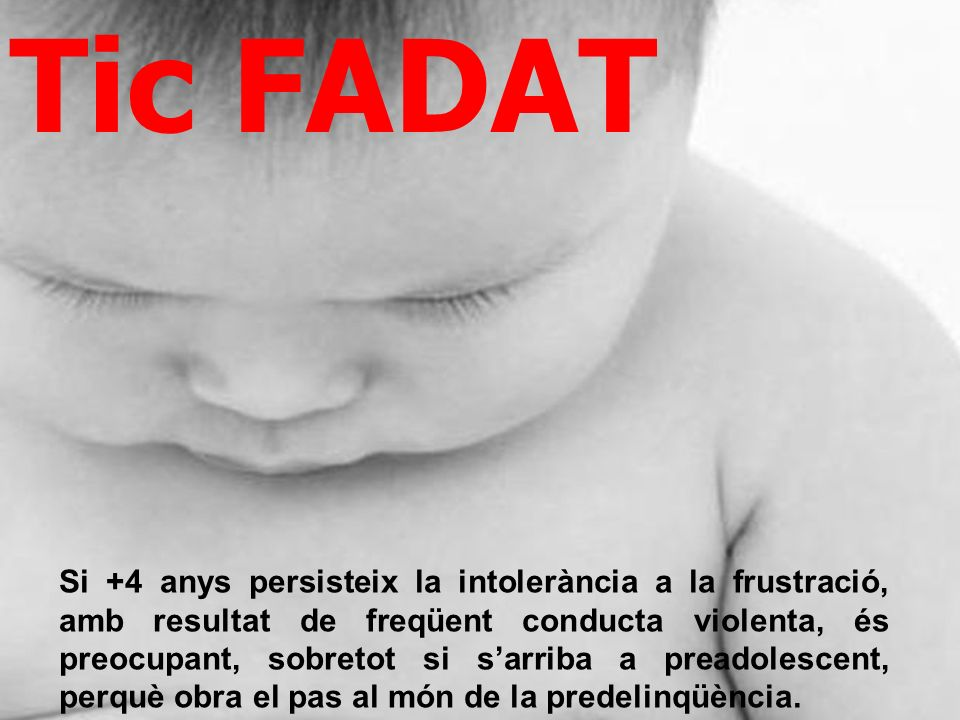 Tic FADAT