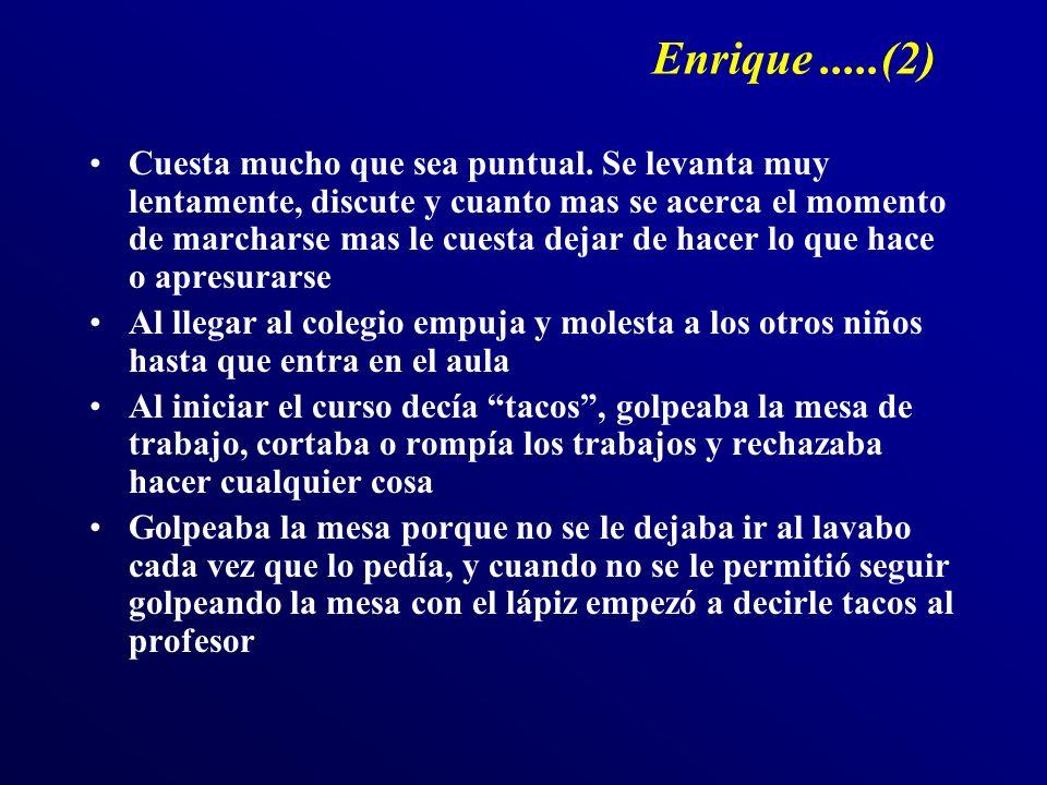 Enrique .....(2)