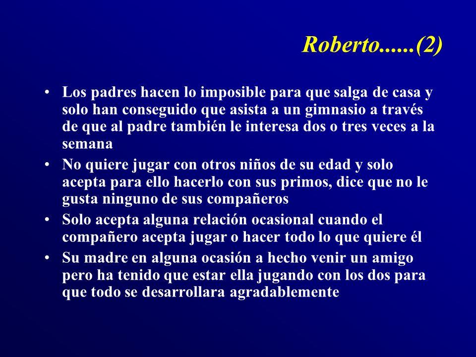 Roberto......(2)