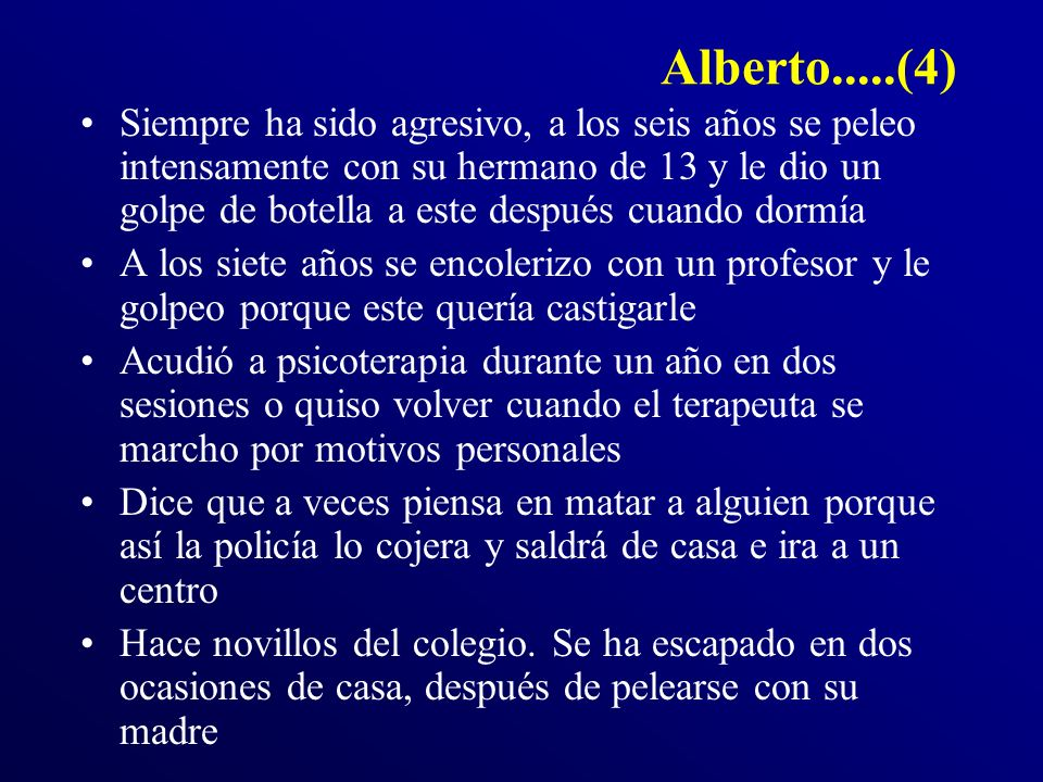 Alberto.....(4)