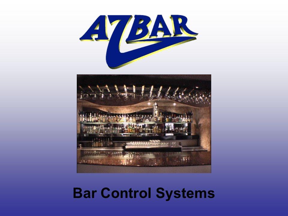 Bar Control Systems