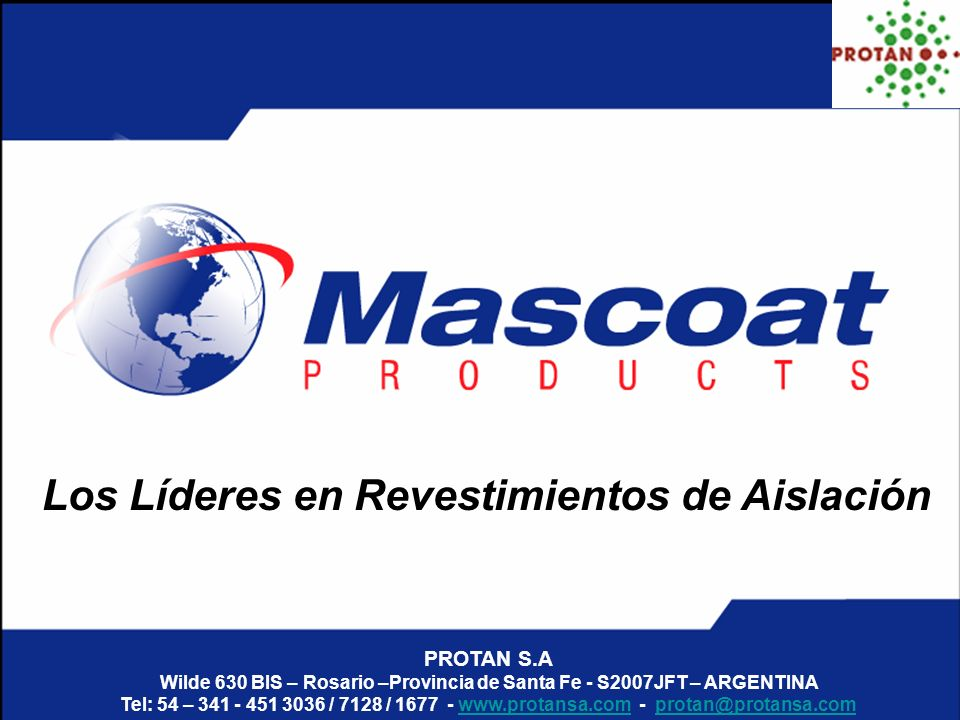 Wilde 630 BIS – Rosario –Provincia de Santa Fe - S2007JFT – ARGENTINA
