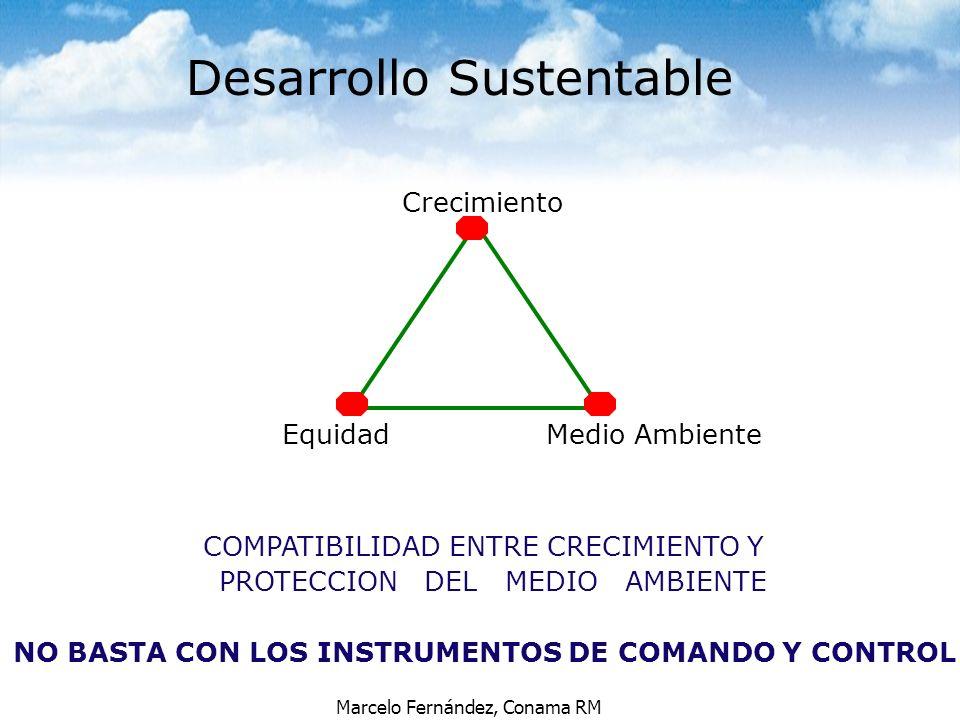 NO BASTA CON LOS INSTRUMENTOS DE COMANDO Y CONTROL