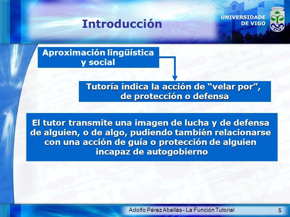 Introducción Aproximación lingüística y social