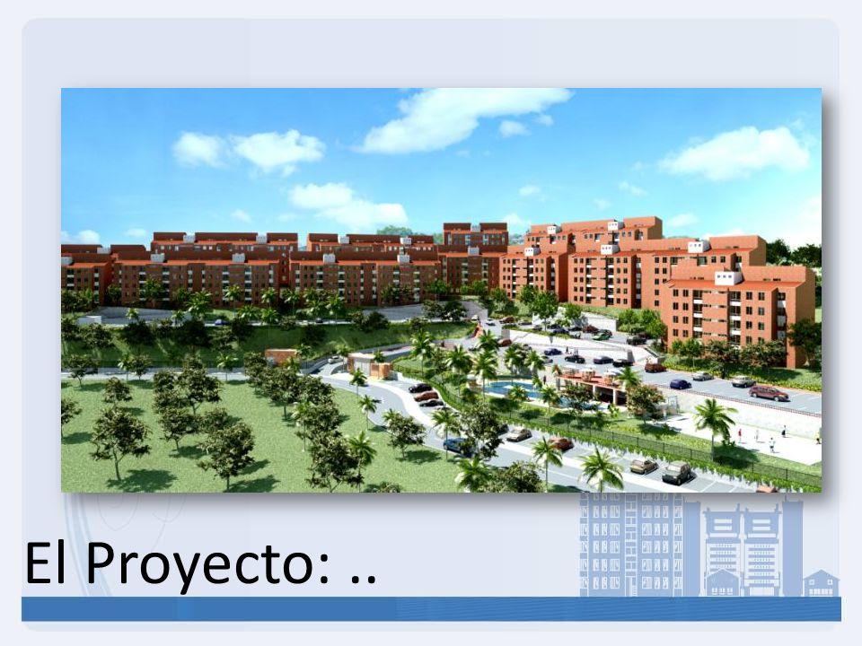 El Proyecto: ..