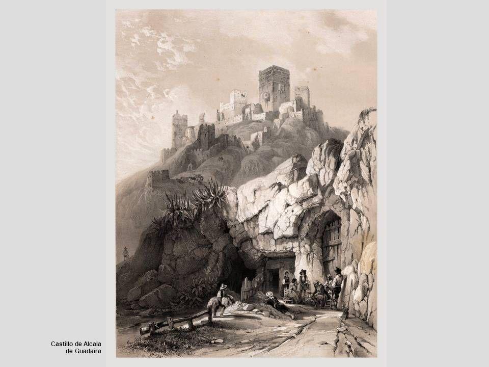 Castillo de Alcala de Guadaira