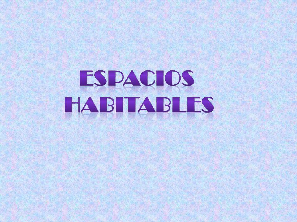 Espacios Habitables