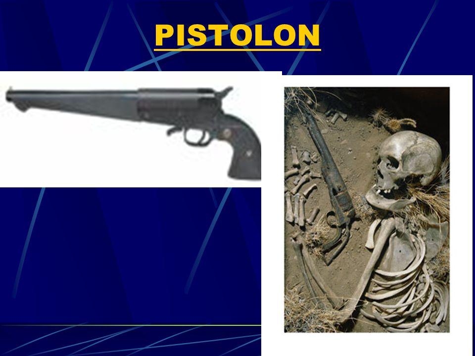 PISTOLON