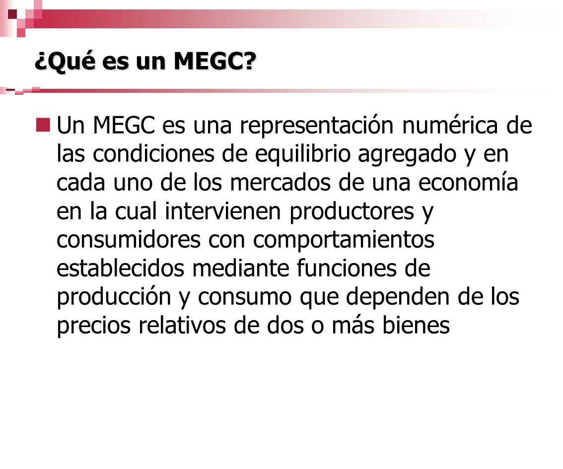 ¿Qué es un MEGC
