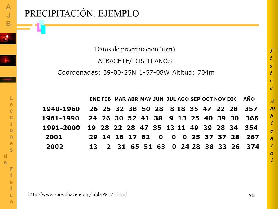 Coordenadas: 39-00-25N 1-57-08W Altitud: 704m