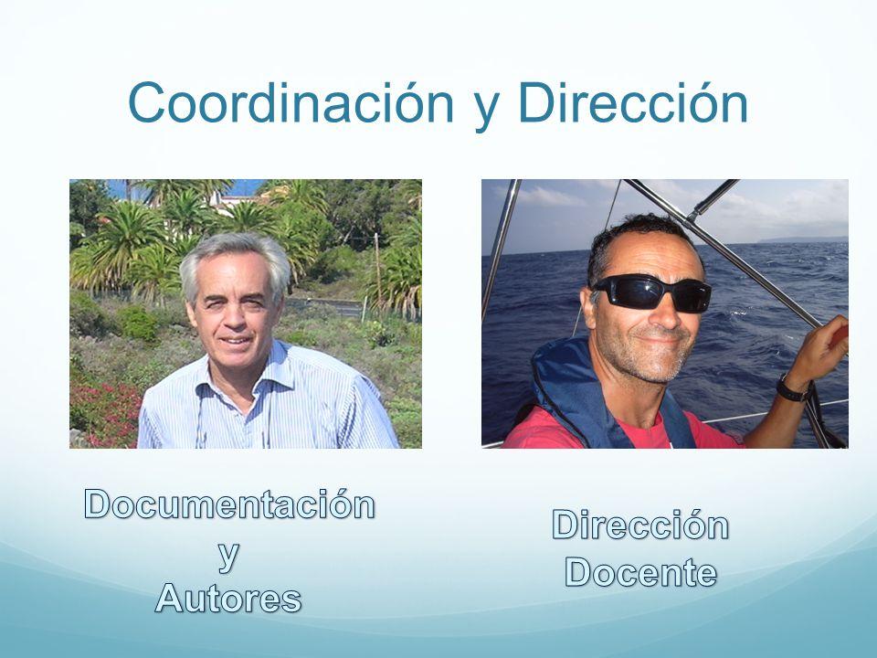 Coordinación y Dirección