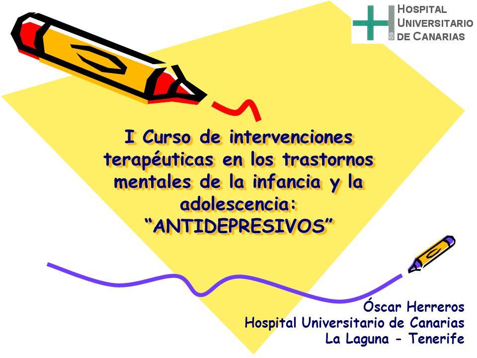 Óscar Herreros Hospital Universitario de Canarias La Laguna - Tenerife