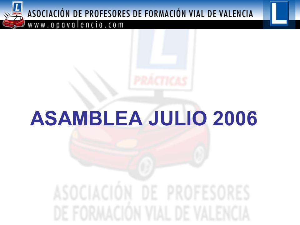 ASAMBLEA JULIO 2006