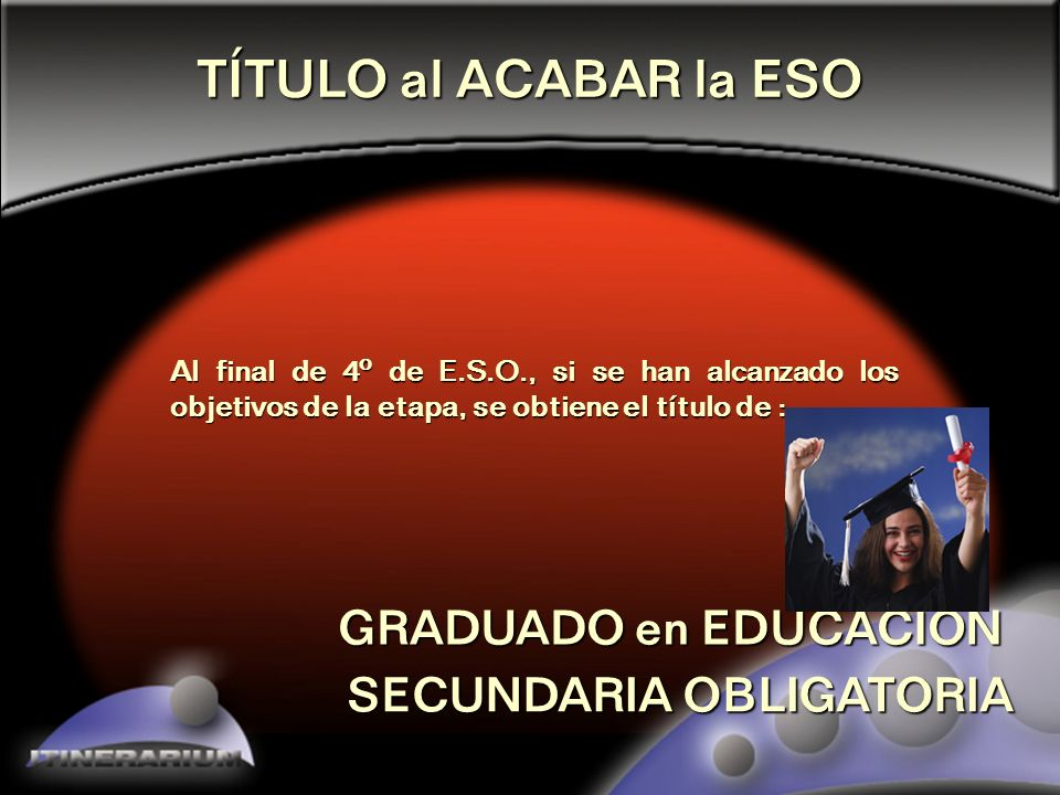 SECUNDARIA OBLIGATORIA