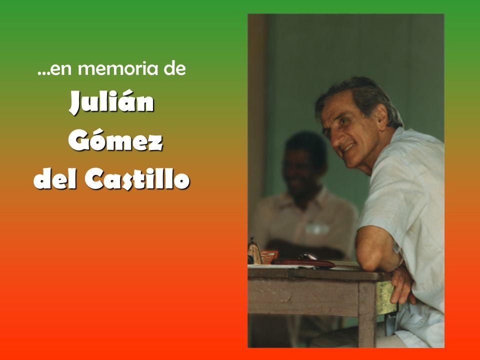 Julián Gómez del Castillo