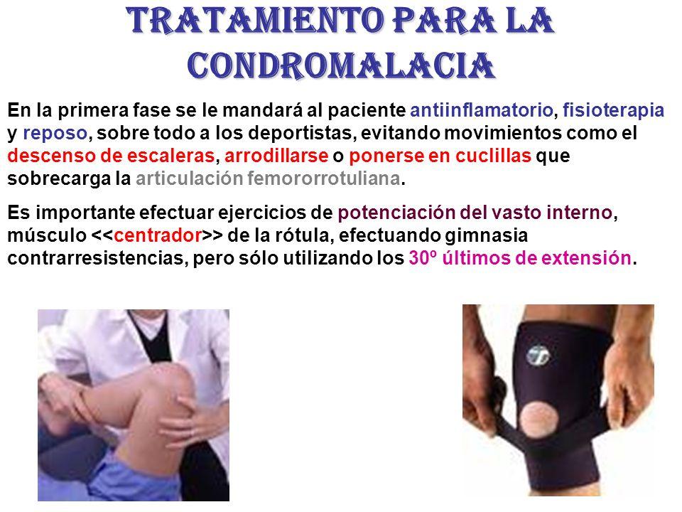 Asombroso Anatomía Articulación Femororrotuliana Colección ...