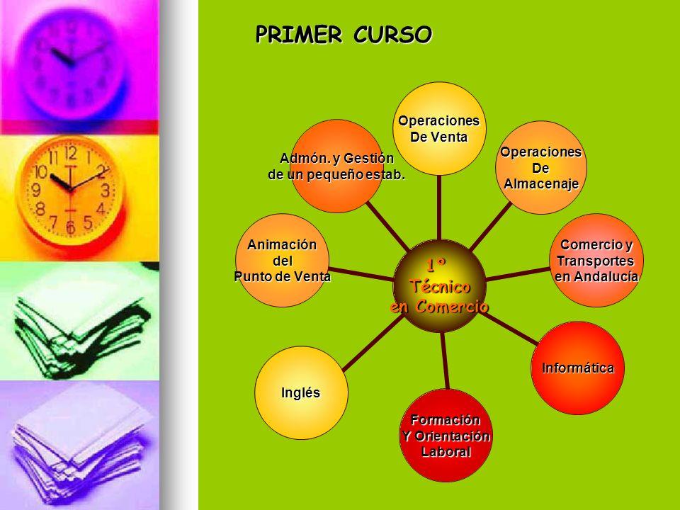 PRIMER CURSO