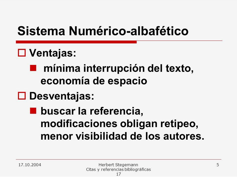 Sistema Numérico-albafético