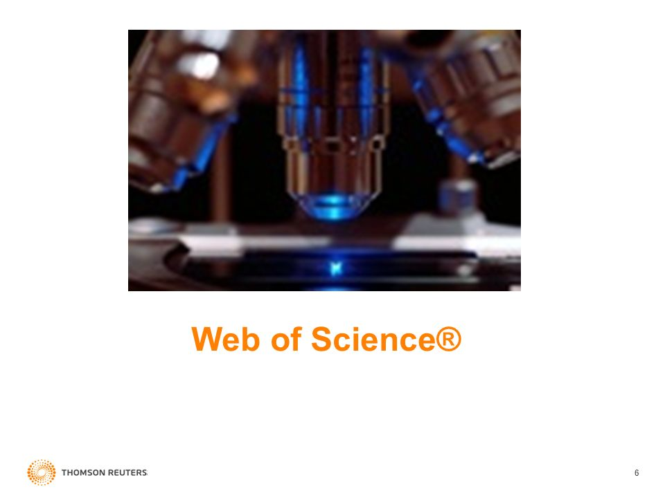 Web of Science®