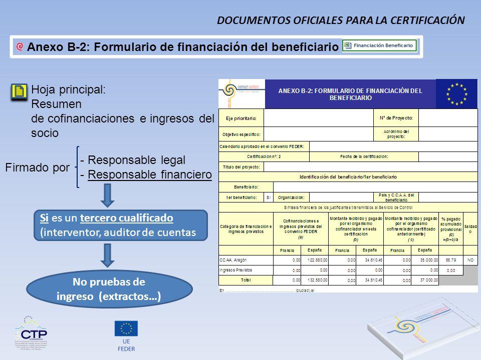 No pruebas de ingreso (extractos…)