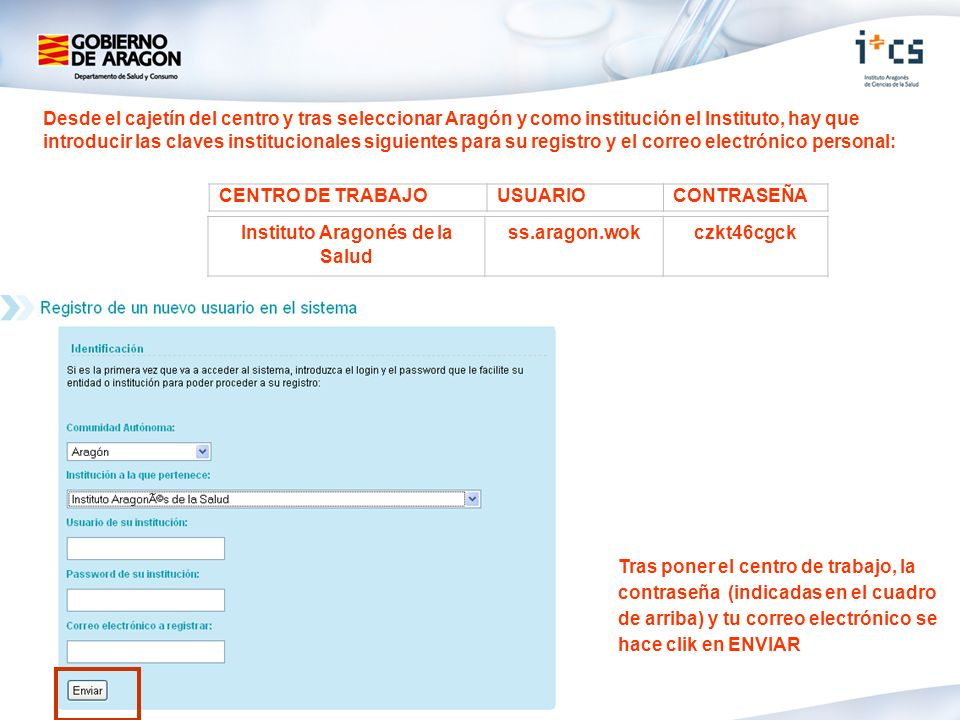 Instituto Aragonés de la Salud
