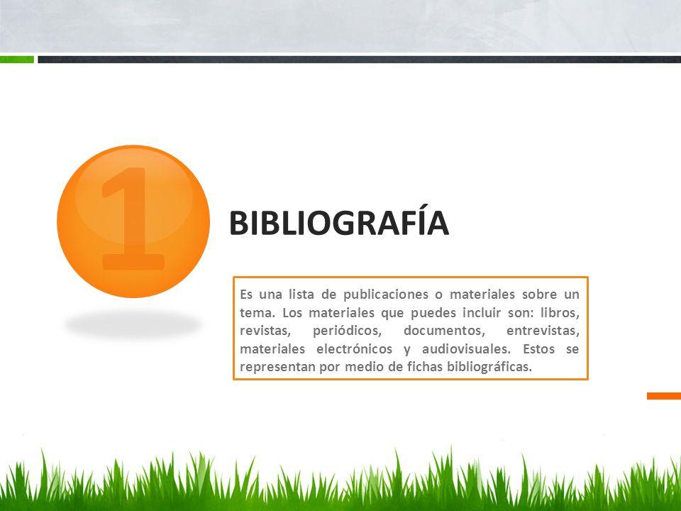1BIBLIOGRAFÍA.