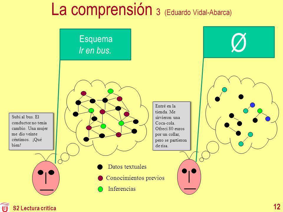 La comprensión 3 (Eduardo Vidal-Abarca)