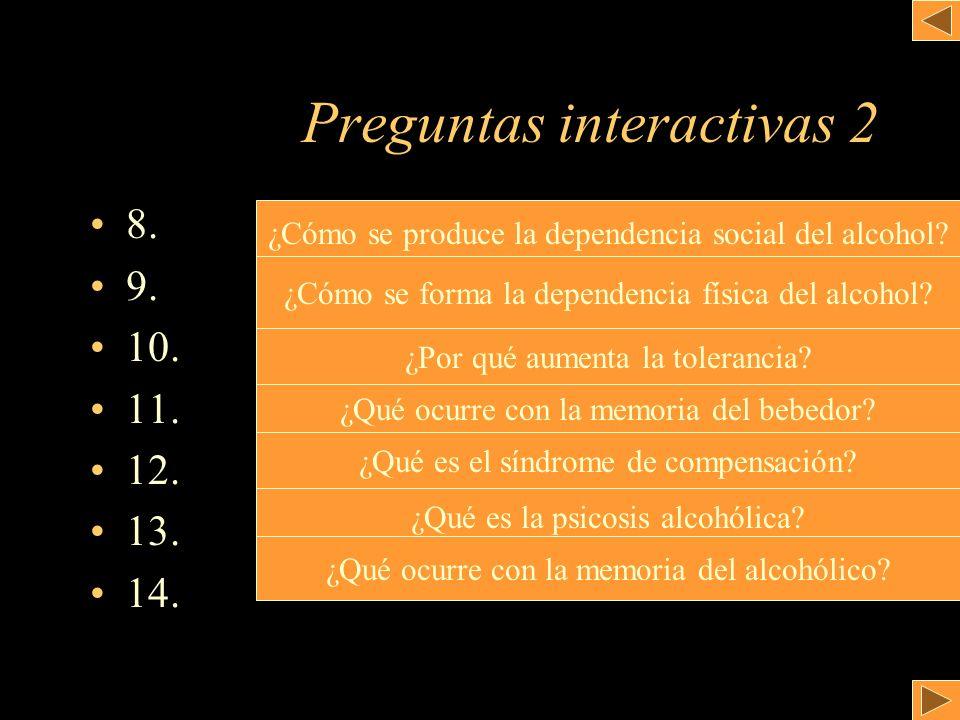 Preguntas interactivas 2