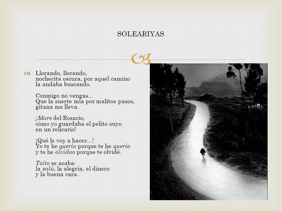 SOLEARIYAS