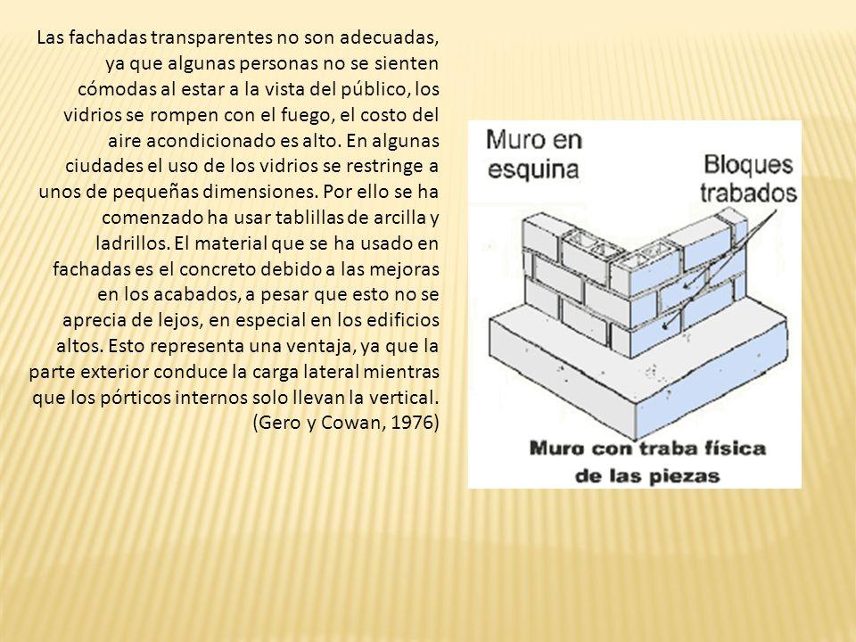 Edificios industriales y componentes ppt descargar for Vajillas que no se rompen