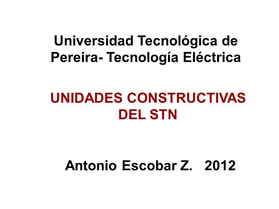 Universidad Tecnológica de Pereira- Tecnología Eléctrica