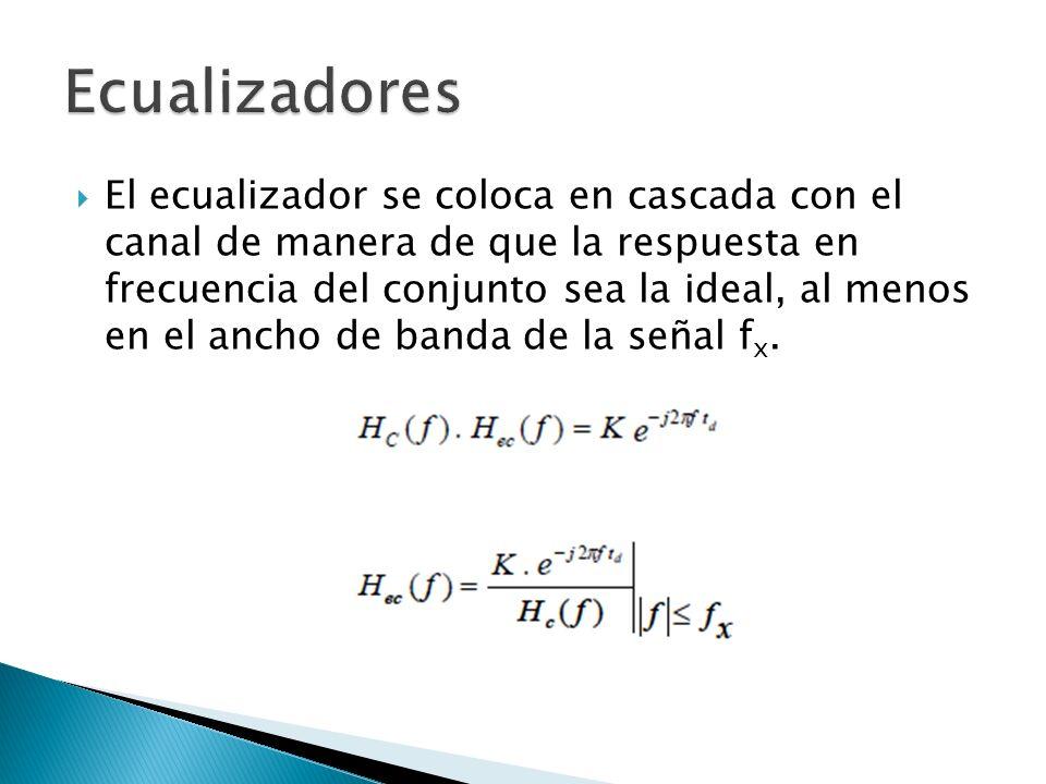 Ecualizadores