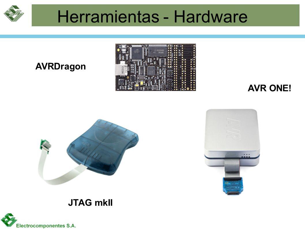 Herramientas - Hardware
