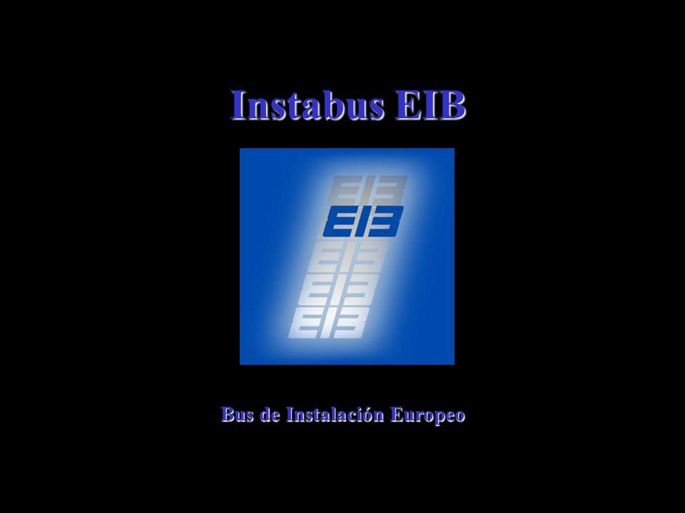 Bus de Instalación Europeo