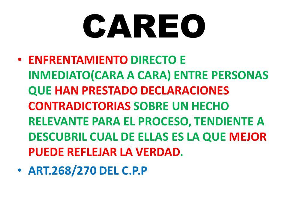 CAREO