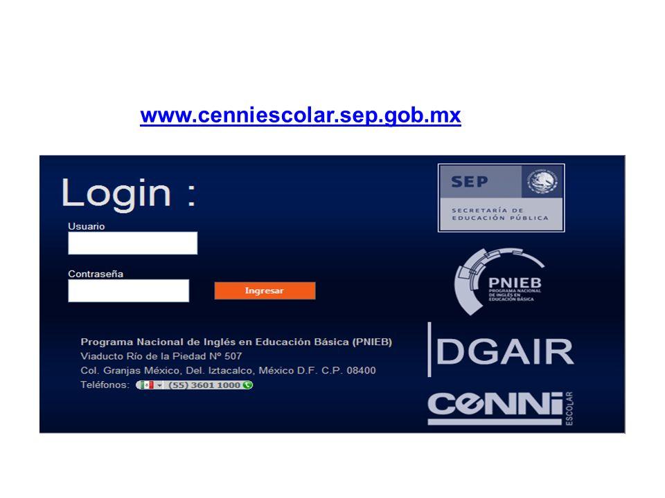 www.cenniescolar.sep.gob.mx