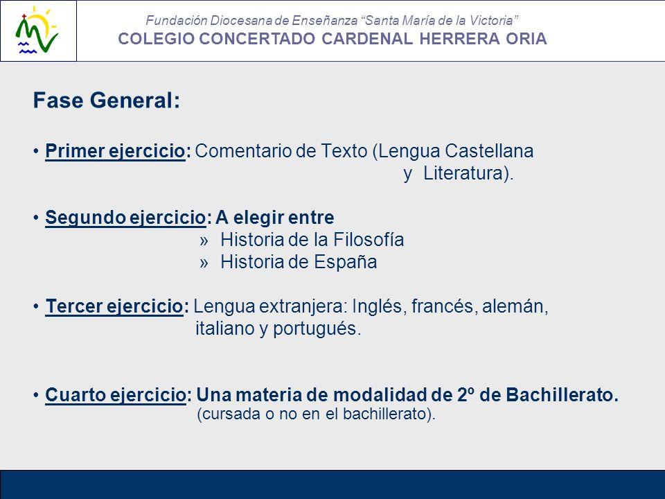 COLEGIO CONCERTADO CARDENAL HERRERA ORIA