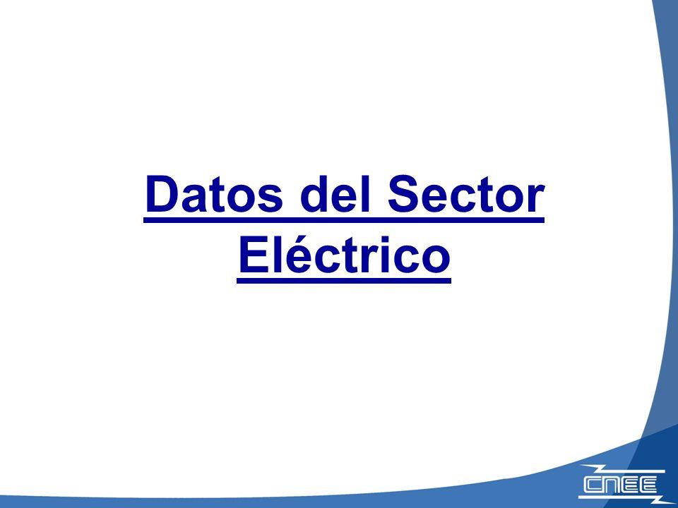 ¿Cómo Funciona el Sector Eléctrico