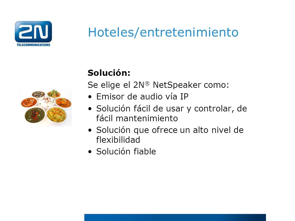 Hoteles/entretenimiento