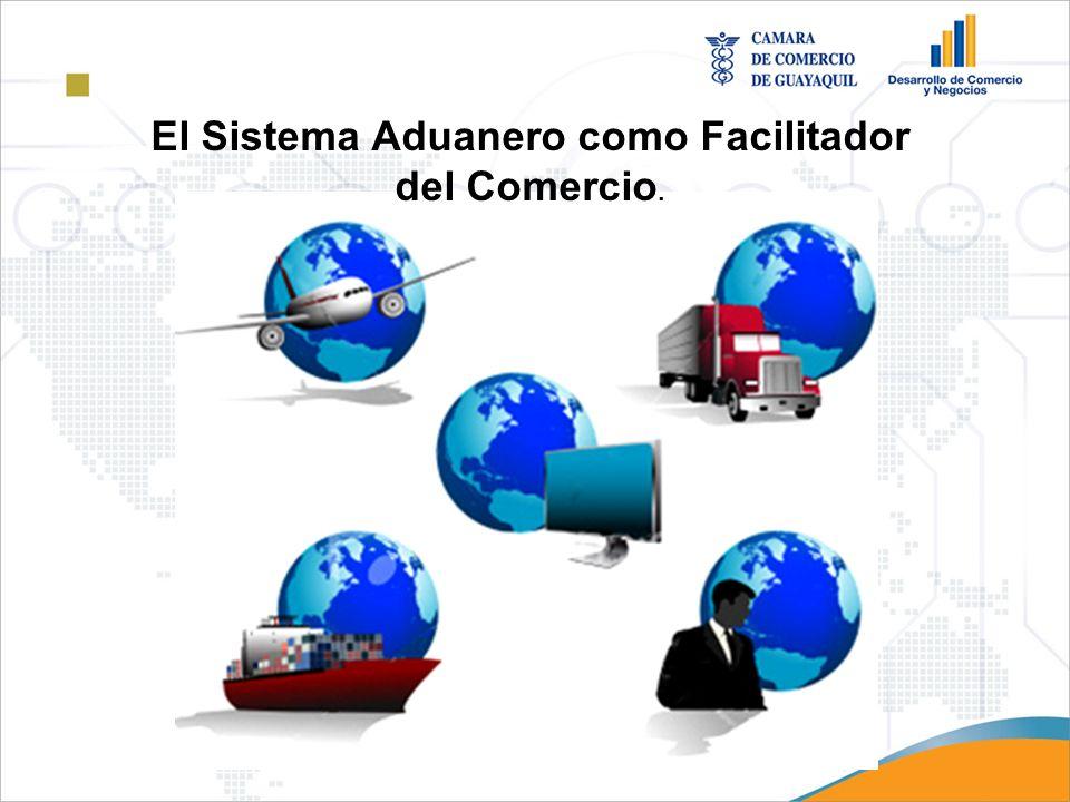 El Sistema Aduanero como Facilitador