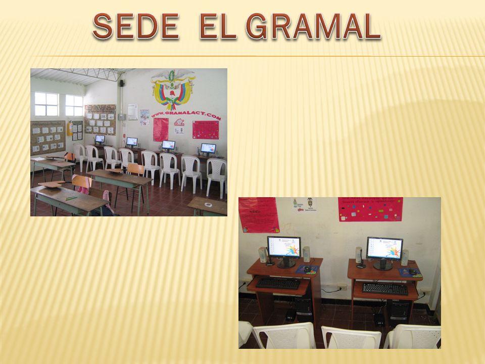 SEDE EL GRAMAL