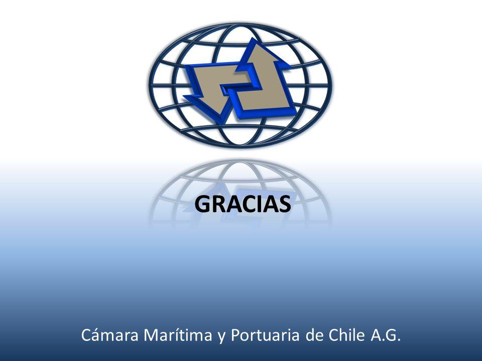 Cámara Marítima y Portuaria de Chile A.G.