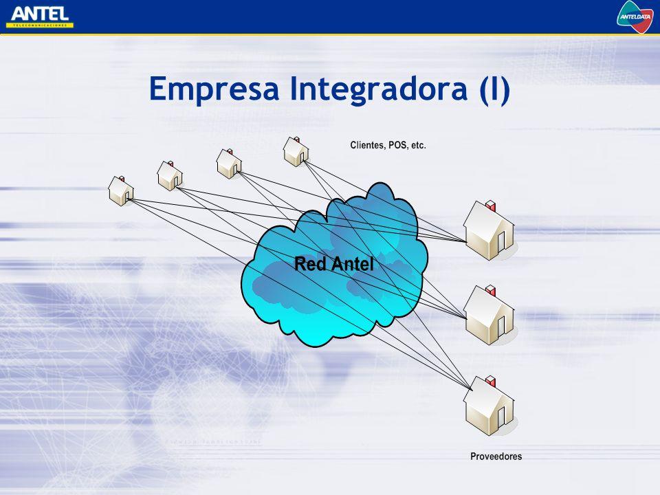 Empresa Integradora (I)