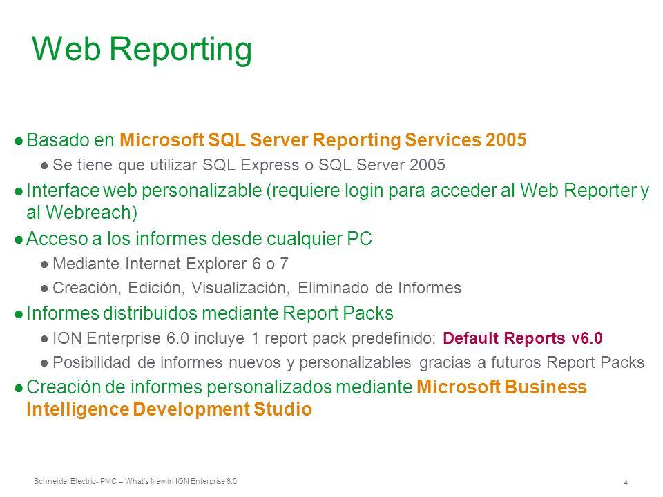 Web Reporting Basado en Microsoft SQL Server Reporting Services 2005