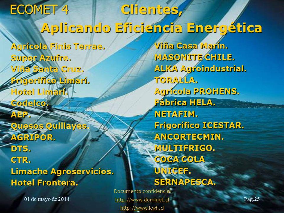 Aplicando Eficiencia Energética