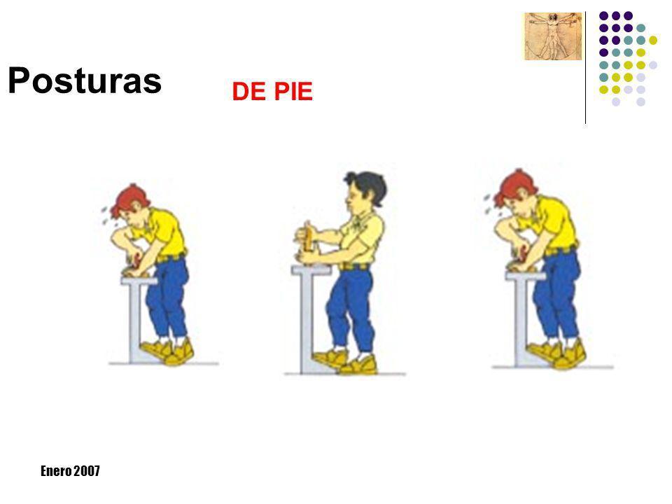 Cuidados en el uso de herramientas manuales y posturas en for Recomendaciones ergonomicas para trabajo en oficina