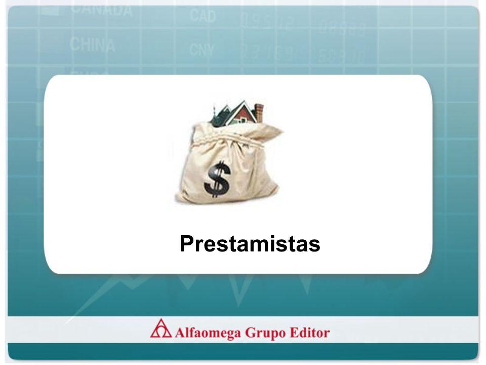 Prestamistas