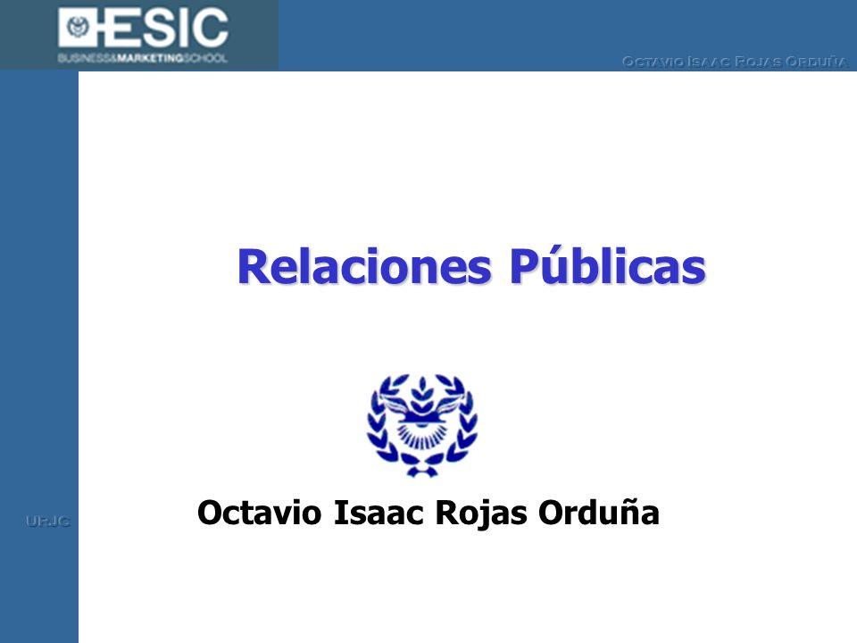 Octavio Isaac Rojas Orduña
